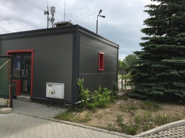 07-Stacja-demontau-pojazdow-pruszcz-RAL-3000
